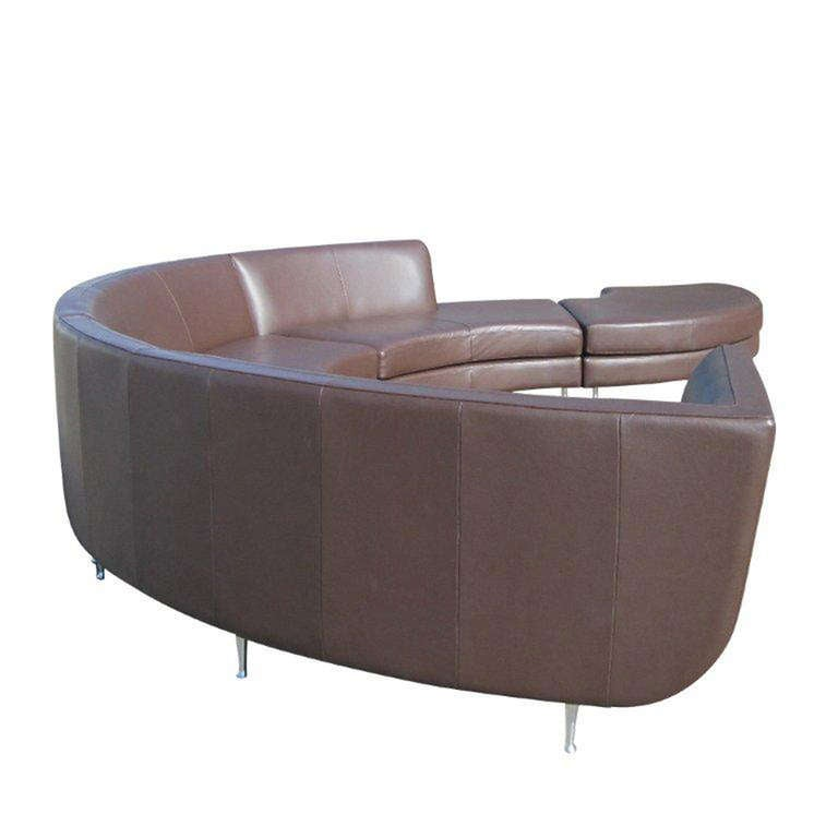 Rick Lee For American Leather Menlo Park Sectional Sofa At