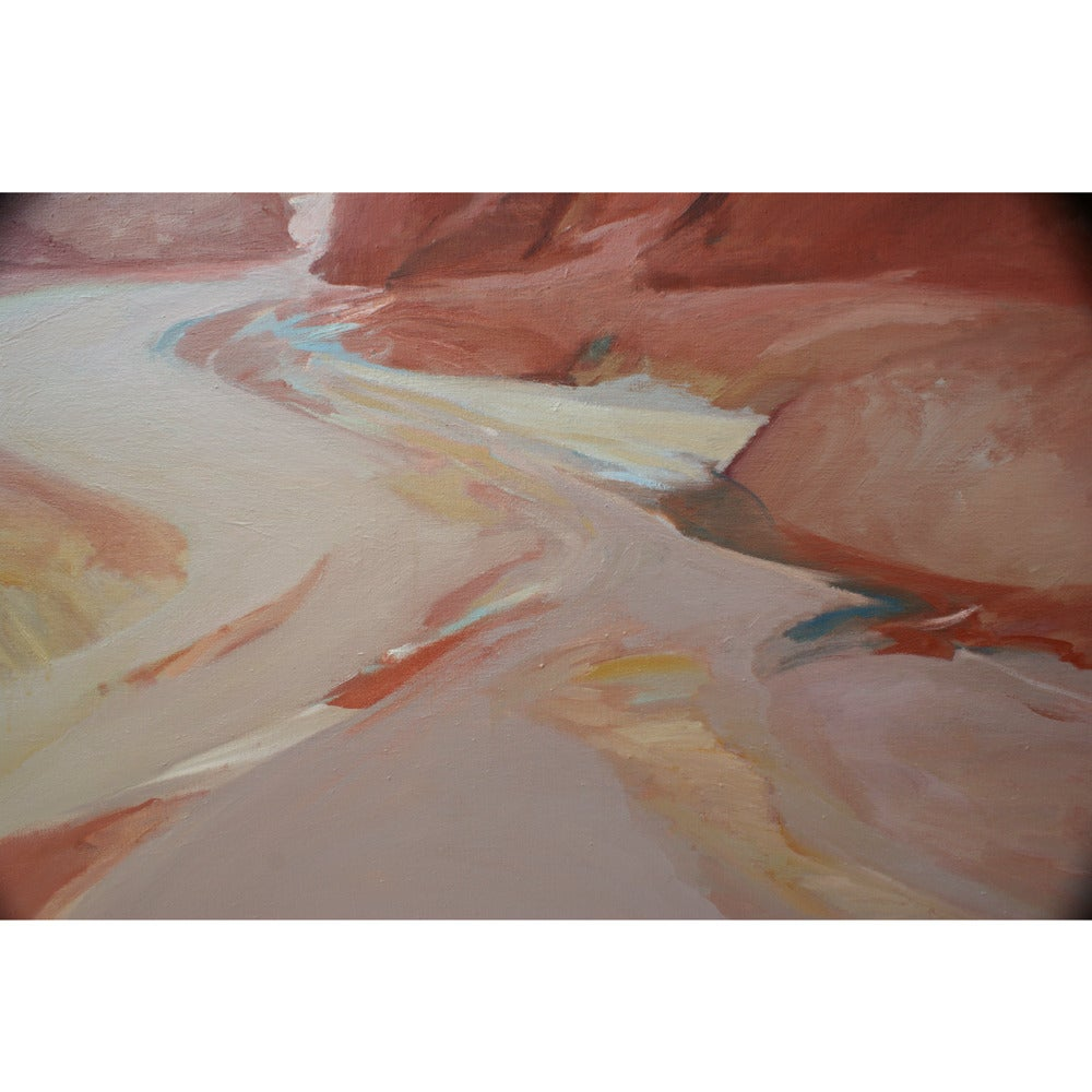 James Conaway Matkatamiba Canyon Painting For Sale At 1stdibs