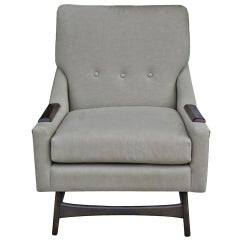 Adrian Pearsall for Craft Associates Chair