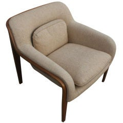 Bill Stephens For Knoll Lounge Chair