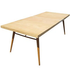 Paul McCobb Planner Group Expandable Dining Table for Winchendon