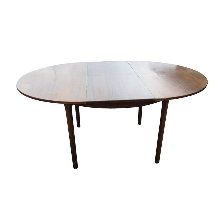 Mid Century Modern A H McIntosh Rosewood Dining Table at  : acj08macintoshtable35l from www.1stdibs.com size 768 x 768 jpeg 16kB
