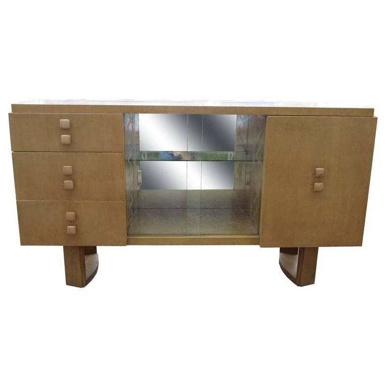 Small Desk by Morris of California at 1stdibs |Morris California Furniture