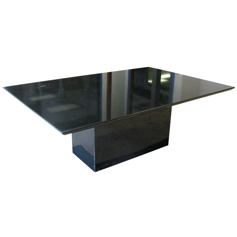black granite dining table used download