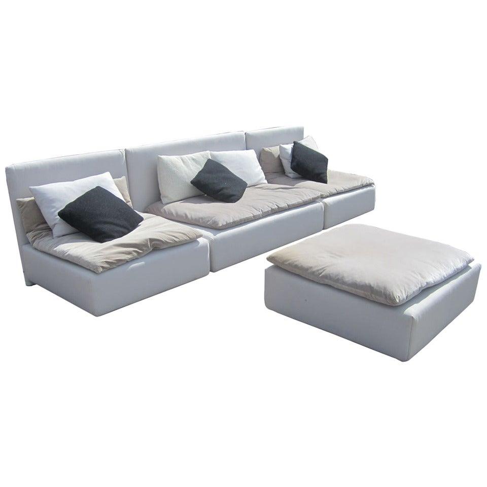 Farah ebrahimi shiraz persian inspired sectional sofa w for Sectional sofa 70