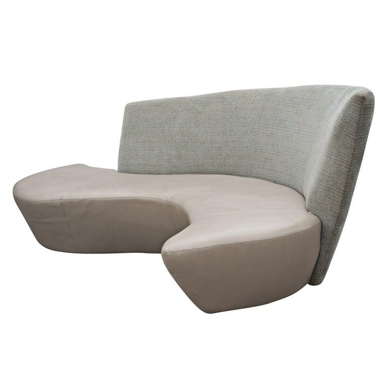 Vladimir Kagan Bilboa Sofa For Sale