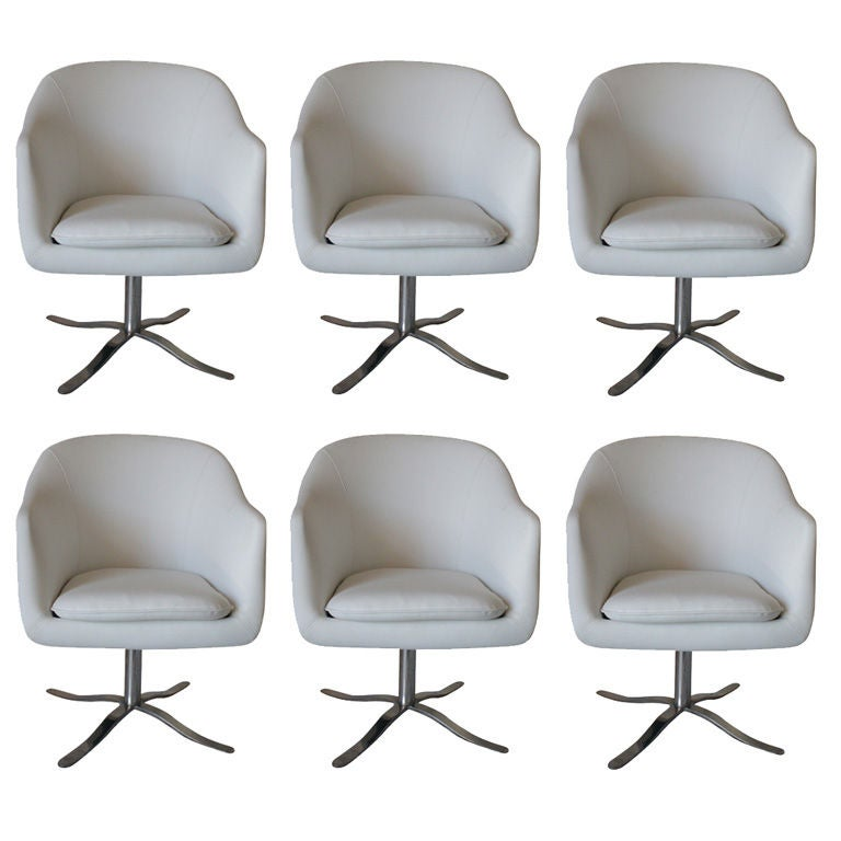 1 Nicos Zographos For Zographos Chair