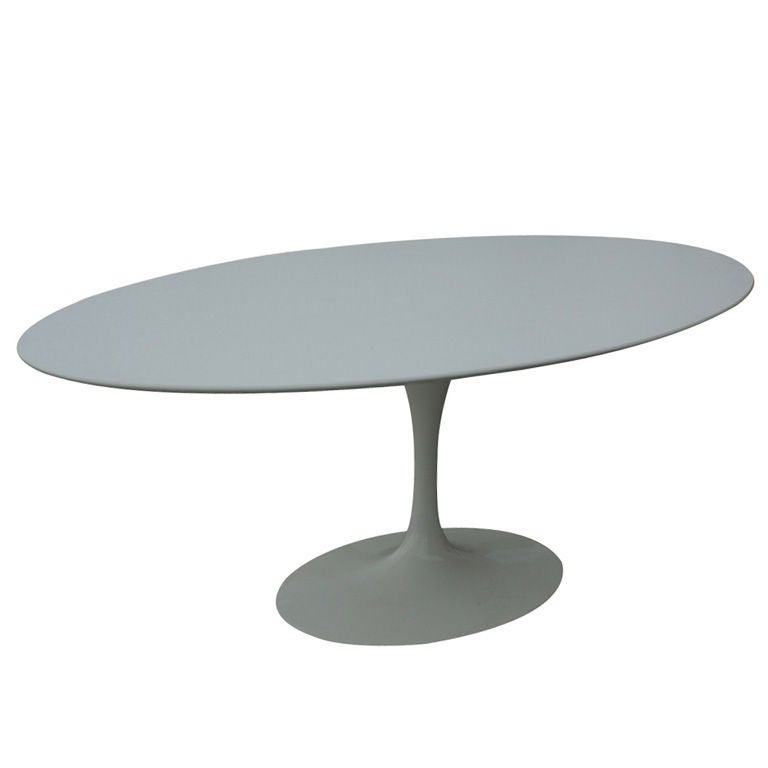 Dining table knoll dining table saarinen