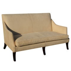 Douglas Levine For Bright Furniture Sofa