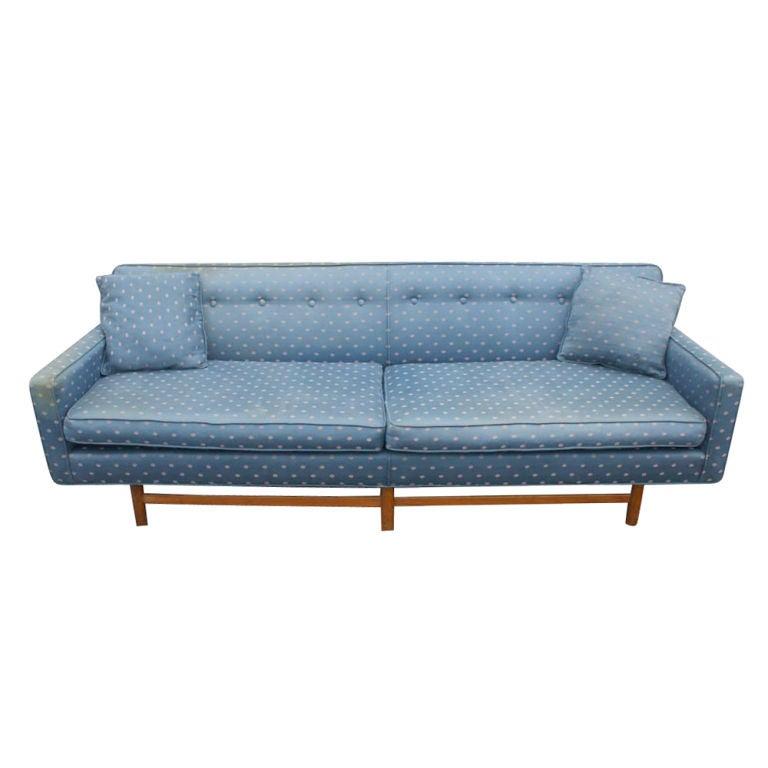Vintage Mid Century Harvey Probber Sofa For Sale At 1stdibs