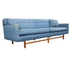 Vintage Mid century Harvey Probber Sofa