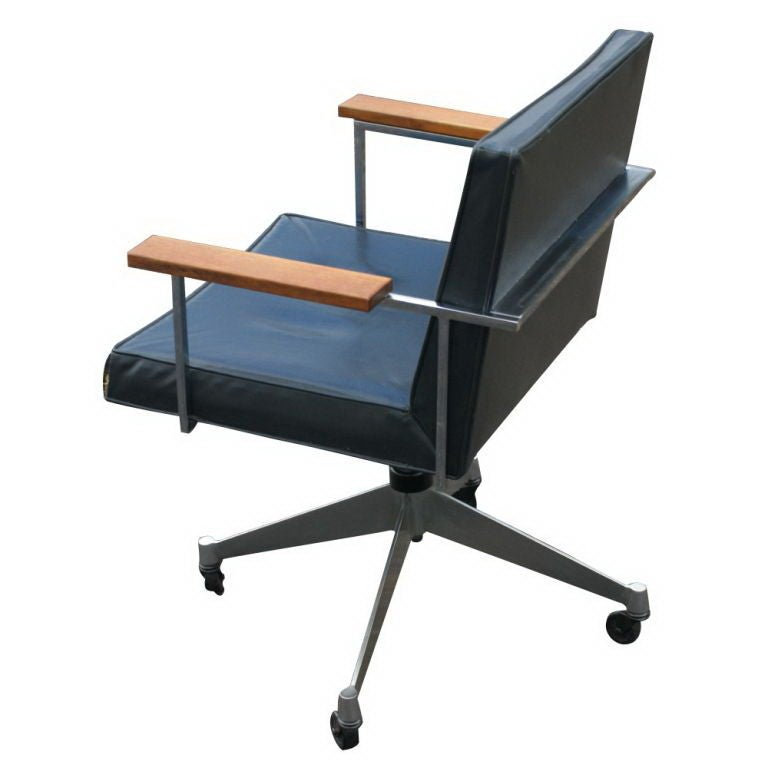george nelson for herman miller desk chair is no longer available