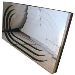 Ello Multi-Dimensional Mirror