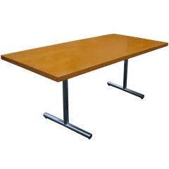 Hans Eichenberger Omega Table Desk