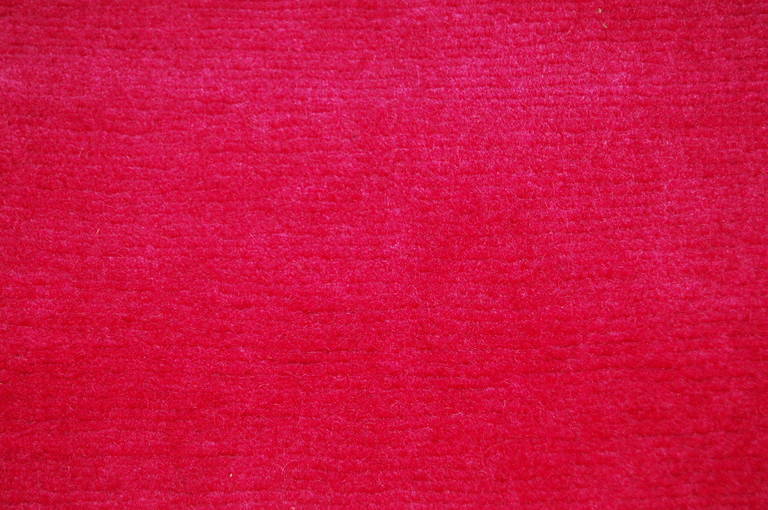 Rug/Carpet Woven Wool Room Size Contemporary Stripes 7