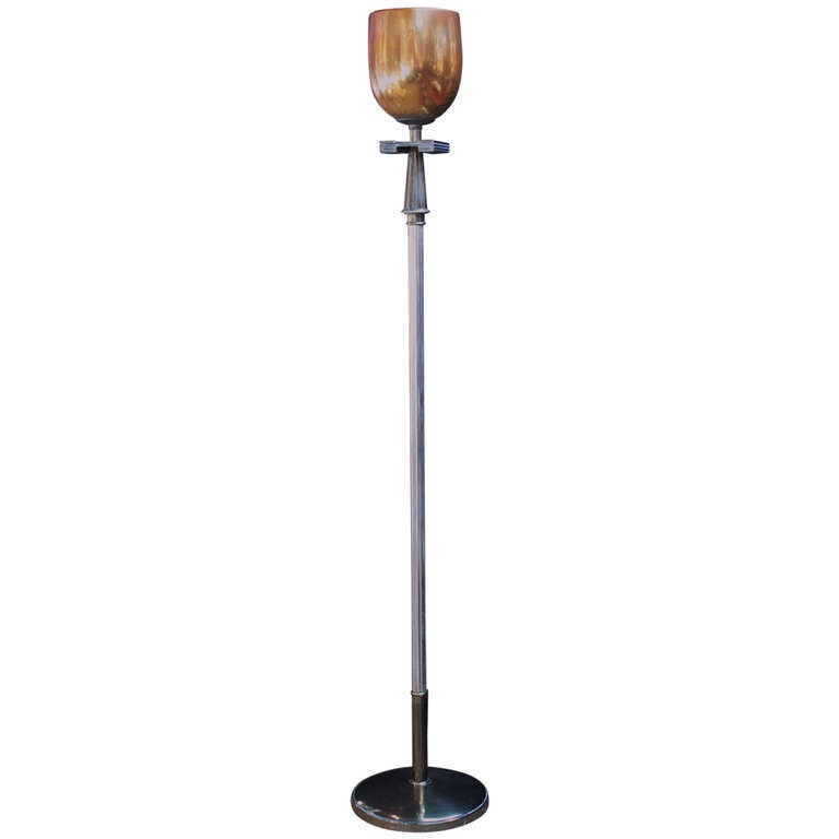 this mid century floor lamp torchiere is no longer available. Black Bedroom Furniture Sets. Home Design Ideas