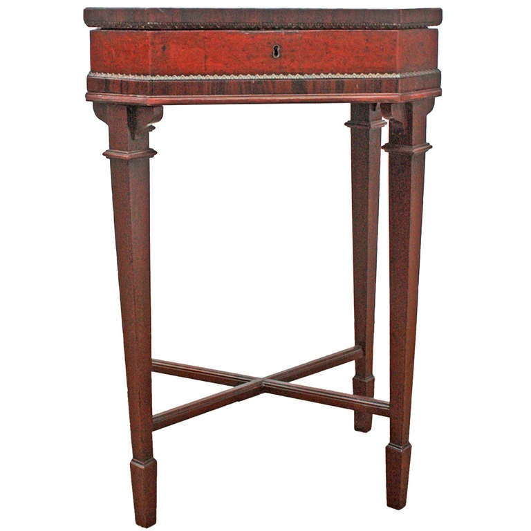 Regency Table at 1stdibs : 839143l from 1stdibs.com size 768 x 768 jpeg 42kB