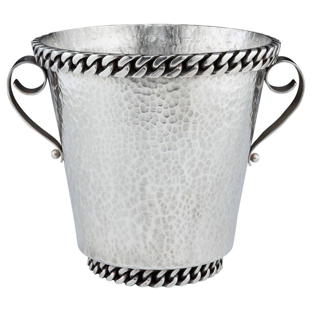 Jean Desprès Champagne Bucket