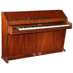 'James Bond Theme' Eavestaff 'Mini Piano'