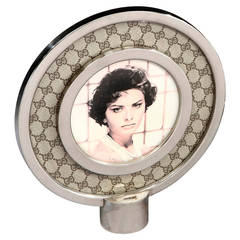 1970s Gucci Photograph Frame