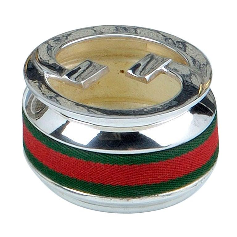 Gucci ashtray, 1950s