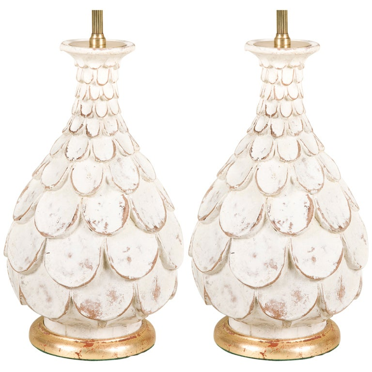 this carved painted wooden lamps is no longer available. Black Bedroom Furniture Sets. Home Design Ideas