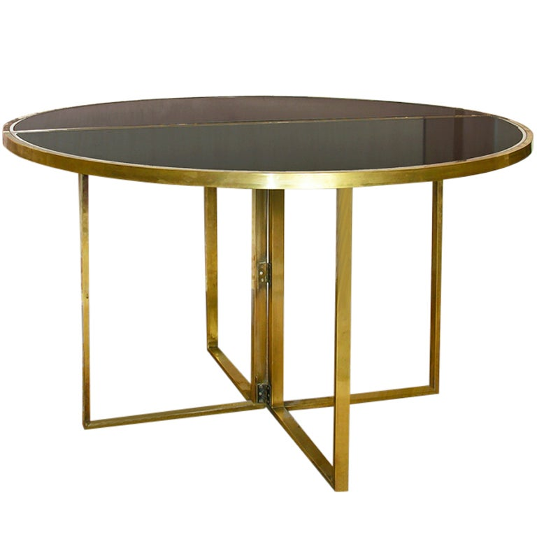 This maison charles brass table is no longer available