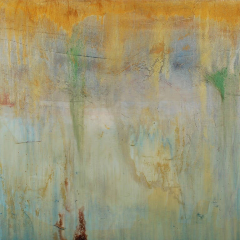 Ocean floor signed original abstract painting 6823 at 1stdibs for 14 wall street 20th floor
