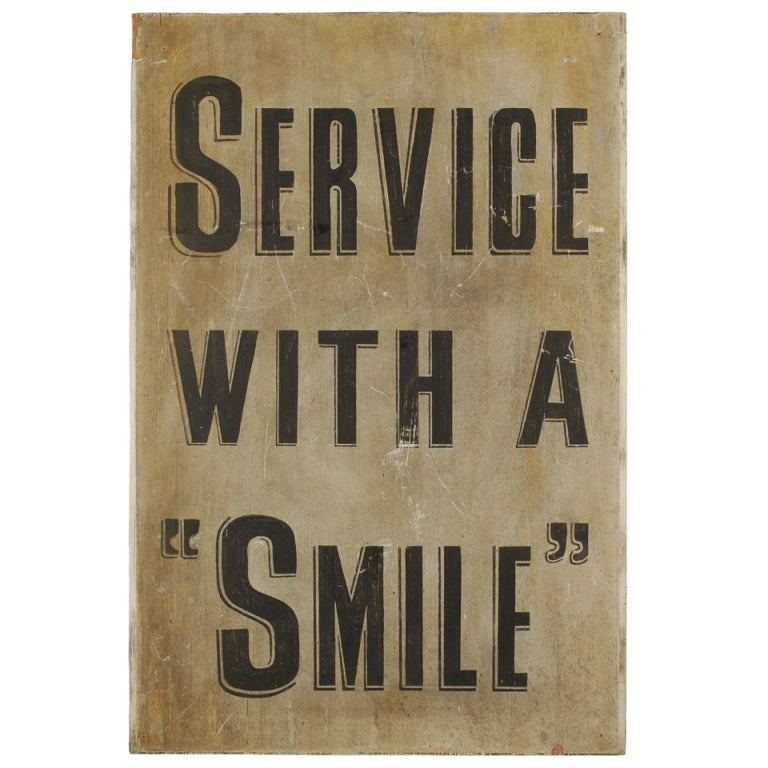 service with a smile Service with a smile- your boss seems to be overly demanding, the long work orders continue to come in, our favorite co-roseville, ca - adventist health.