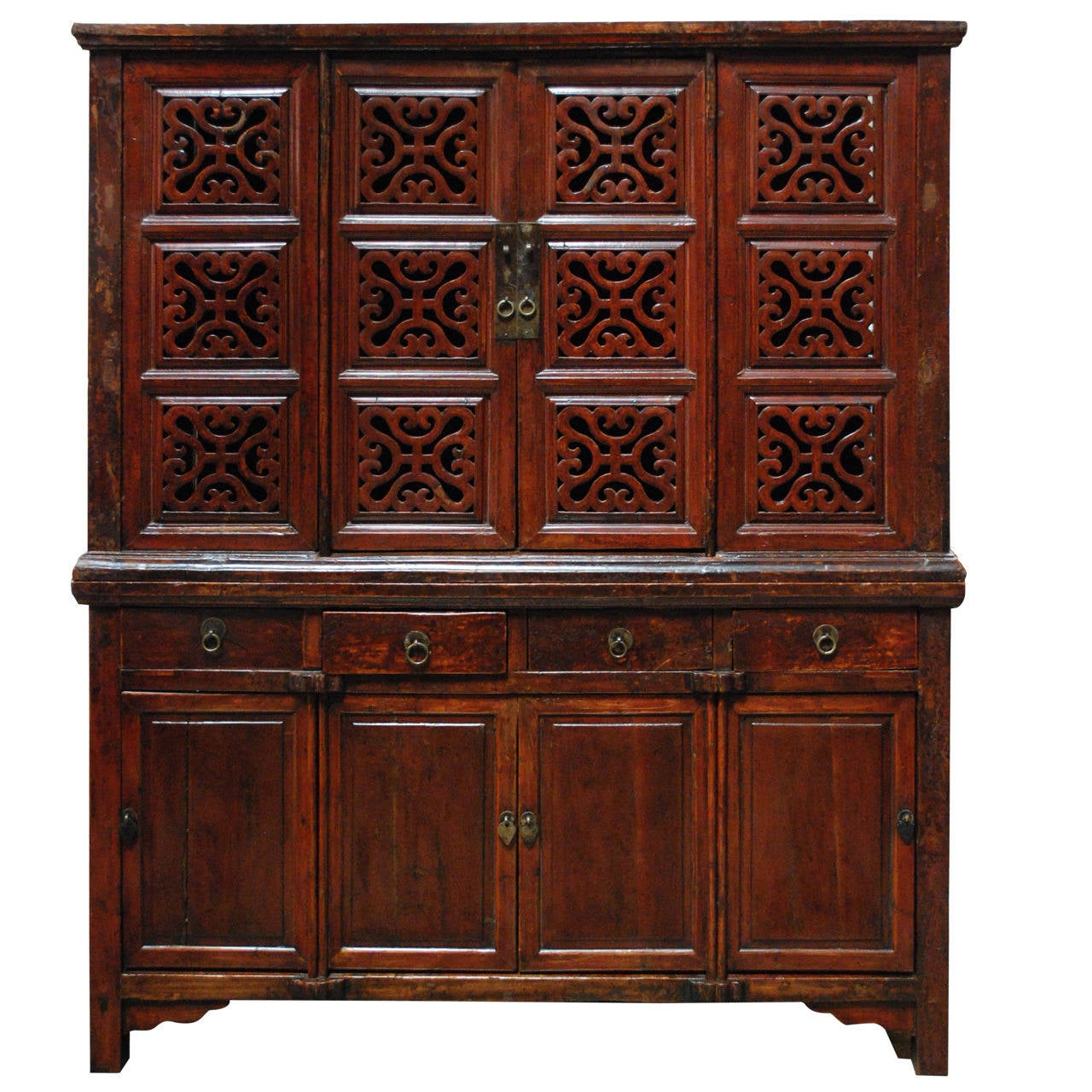 Number 1 Chinese Kitchen: Chinese Kitchen Cabinet At 1stdibs