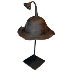 Indonesian Musician's Hat