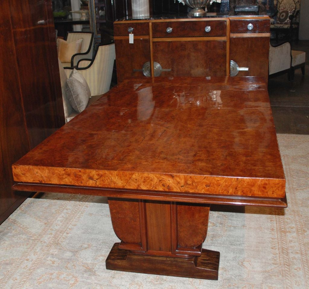 107 Best Images About Period Colonial Room Settings On: French Colonial Dining Table, Circa 1930 For Sale At 1stdibs