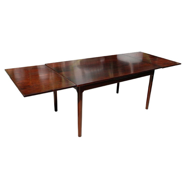 Mid Century Modern Dining Table Circa 1960 At 1stdibs