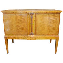 Danish Birch Sideboard