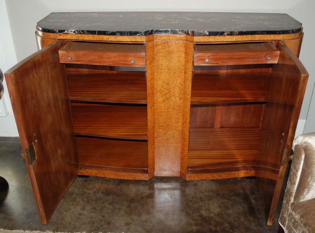 deco sideboard early 20th century at 1stdibs