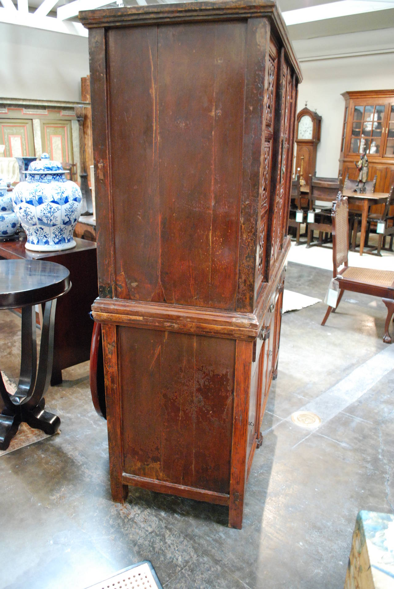 chinese kitchen cabinet for sale at 1stdibs
