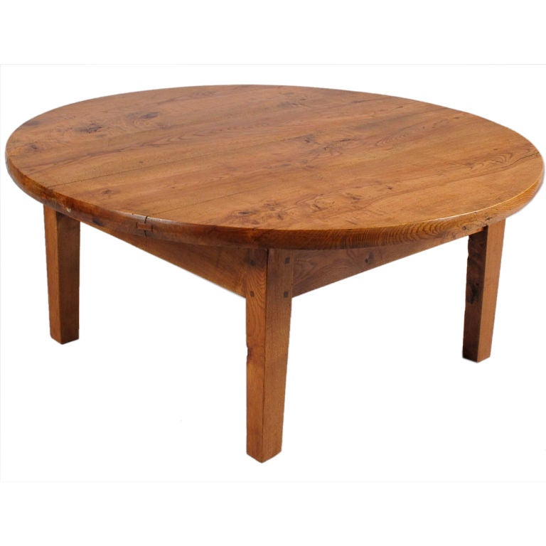 French country style coffee table at 1stdibs Vogue coffee table