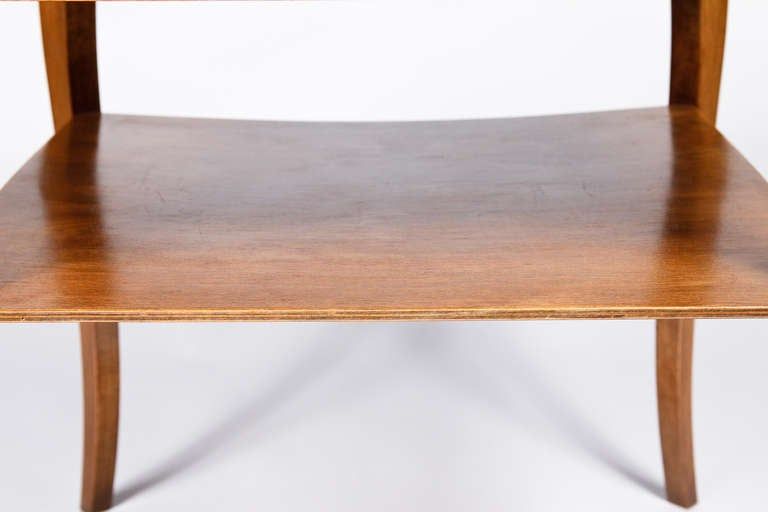 Mid century coffee table by meubles innovation at 1stdibs for Meuble mid century montreal