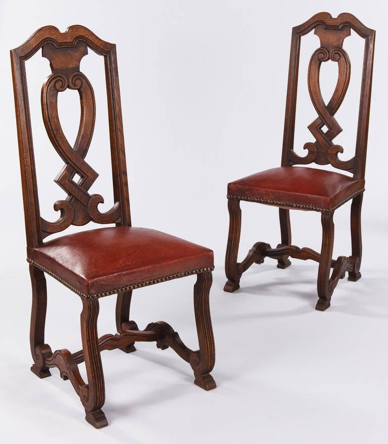 Antique Spanish Renaissance Furniture