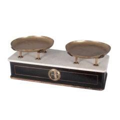 Napoleon III Bakery Scale