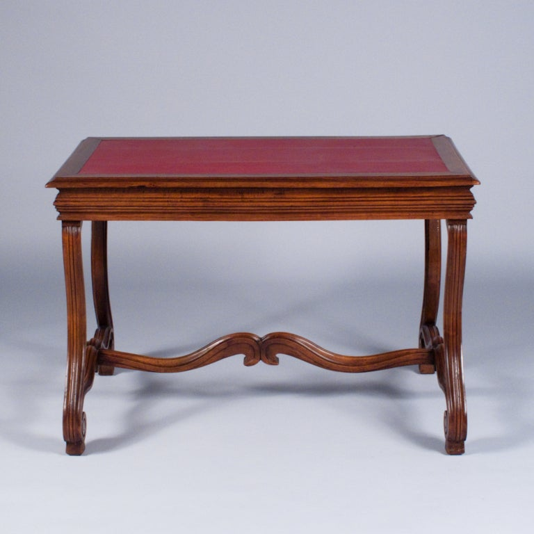 French 1900's Style Desk 2