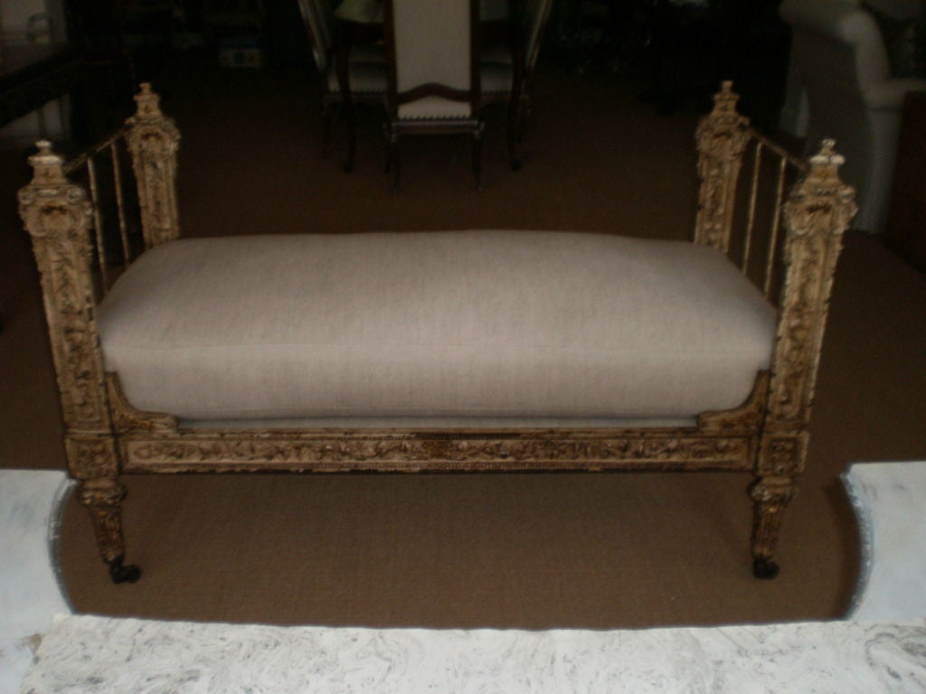 Dating cast iron beds