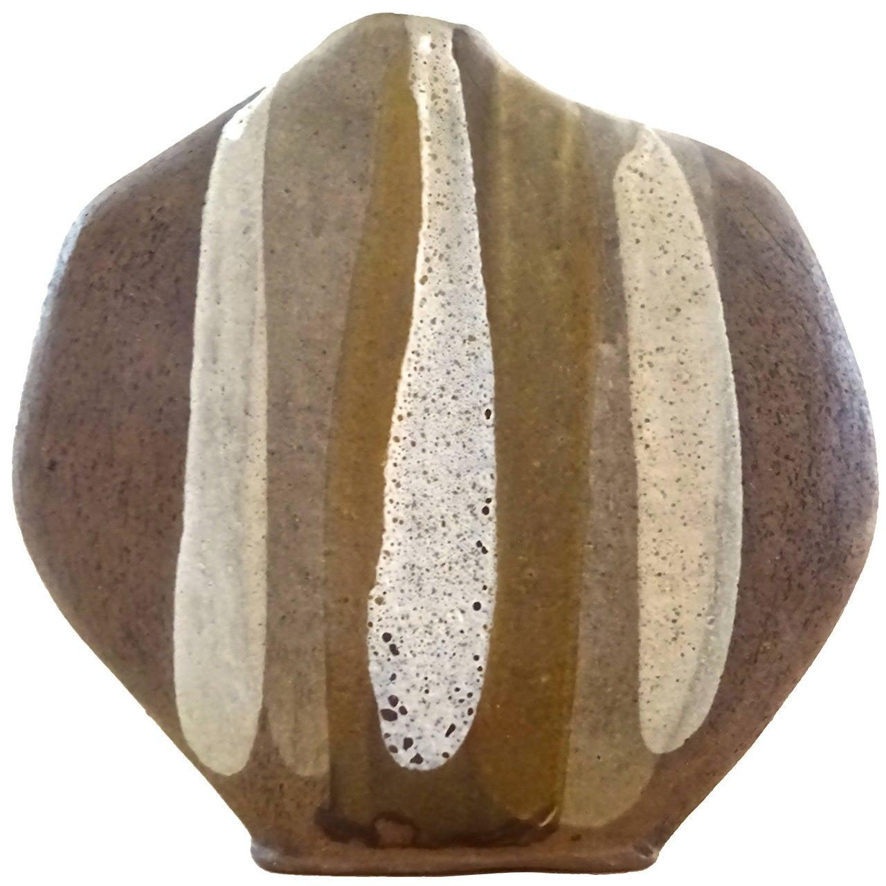 Rare 1950s david cressey studio slab built flame glaze art rare 1950s david cressey studio slab built flame glaze art pottery vase for sale reviewsmspy