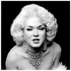 """Steve, Marilyn,"" Annie Adjchavanich, 1991"