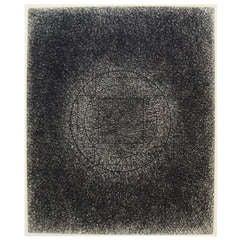 Vincent John Longo Engraving, 1964