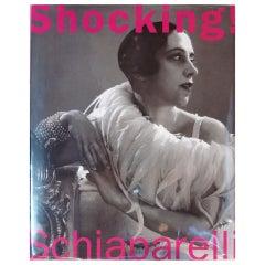 "Rare ""Shocking! The Art and Fashion of Elsa Schiaparelli"" Book, 2003"