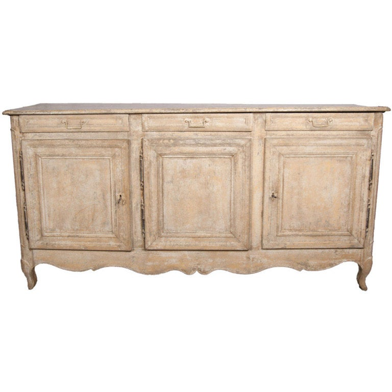 louis xvi enfilade sideboard for sale at 1stdibs. Black Bedroom Furniture Sets. Home Design Ideas