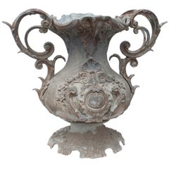Napoleon III Urn, Charleville Design