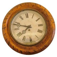 Tole Clock