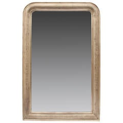 Gilt Louis Philippe Mirror